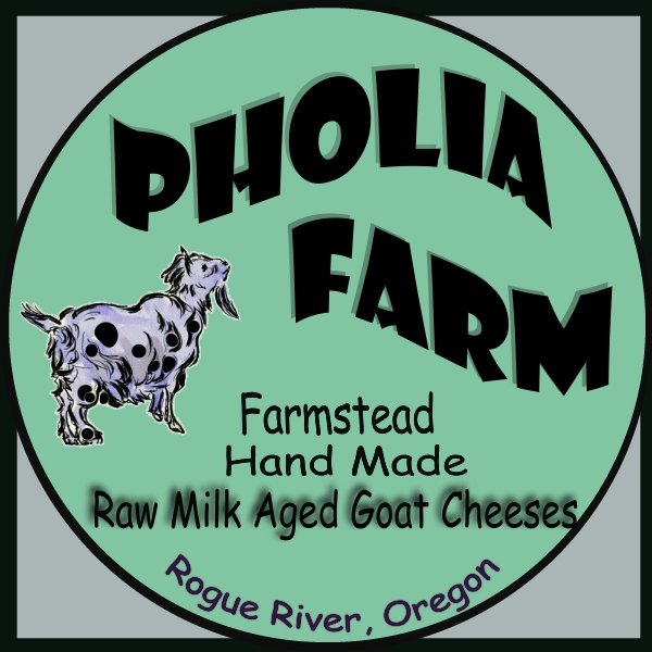 Pholia Farm Creamery Website